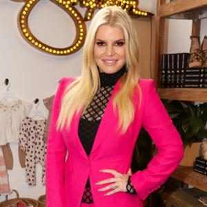 Jessica Simpson Recalls the Exact Moment She Decided to Throw Out Her Scale for Good