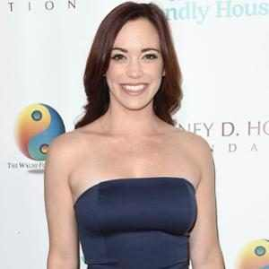 Pussycat Dolls' Jessica Sutta Gives Birth: See Her Gorgeous Maternity Photos