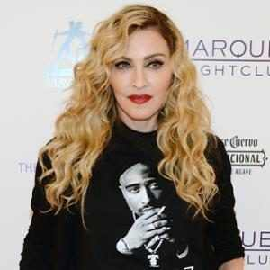 Madonna Shares Sweet Family Photo With Her Kids While Celebrating Her Dad's Birthday