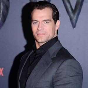 """Henry Cavill Slams Critics as He Announces He Is """"Very Happy in Love"""""""