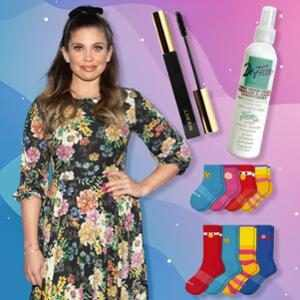 Danielle Fishel's Mother's Day Gift Guide Is Out of This World