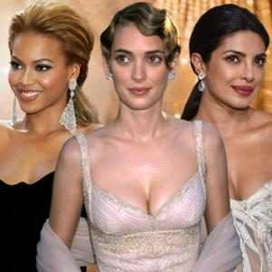 Recreate These Swoon-Worthy Oscars Looks from Over the Years at Home