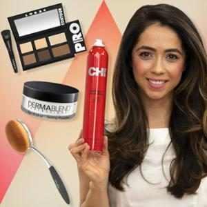 E-Comm: Beauty Deals Under $25