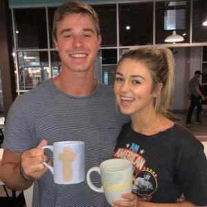 Sadie Robertson Shares a Sweet Pregnancy Update: Her Baby's Name