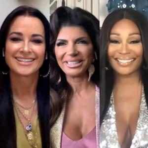 Here's the Tea on the New Real Housewives All Stars Series Starring Teresa Guidice and More
