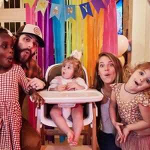 How Thomas Rhett Turned His New Album Into an Unforgettable Family Affair