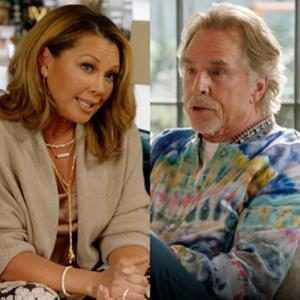 Vanessa Williams and Don Johnson Are Bickering Exes in Hilarious Kenan Sneak Peek