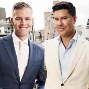 Where Do Things Stand Between MDLNY Rivals Ryan Serhant & Fredrik Eklund Ahead of Season 9?