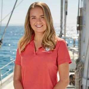 Daisy Kelliher, Bravo, Below Deck Sailing Yacht, Season 2,