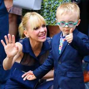 Anna Faris Explains Why She Kept Blaming Herself for Son Jack's Premature Birth