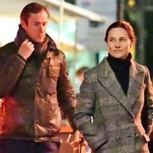 Pippa Middleton, James Matthews