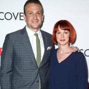 Jason Segel and Longtime Girlfriend Alexis Mixter Break Up After 8 Years Together