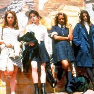 The Craft, Robin Tunney,  Fairuza Balk,  Rachel True,  Neve Campbell, movies