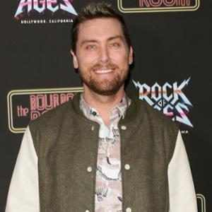 Watch Lance Bass Epically Bust Out *NSYNC Choreography for #ItsGonnaBeMay