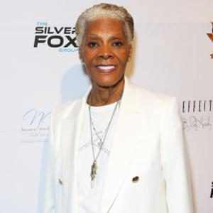 Dionne Warwick Unsurprisingly Nails Her Response to Online Death Hoax
