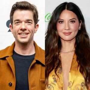 John Mulaney Is Dating Olivia Munn After Anna Marie Tendler Breakup: Reports