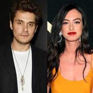 John Mayer and Cazzie David Spotted Out Together in L.A.