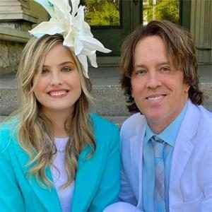 Anna Nicole Smith's Daughter Dannielynn Birkhead, 14, Looks So Adorable in Kentucky Derby Return