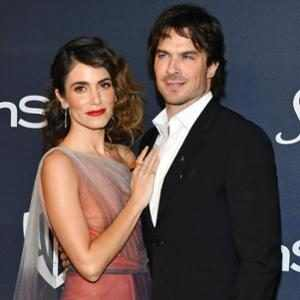 Here's Proof Nikki Reed and Ian Somerhalder Have a One-of-a-Kind Love