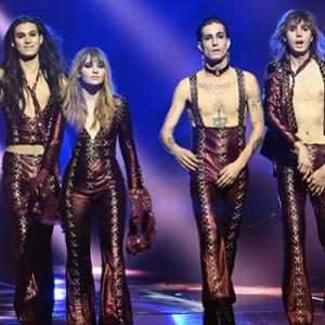 Italy, 2021 Eurovision Song Contest, Maneskin, winner