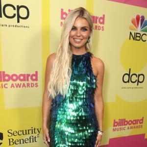 Tanya Rad, 2021 Billboard Music Awards, Billboard Music Awards, Red Carpet Fashions