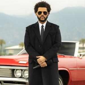 The Weeknd, 2021 Billboard Music Awards, Billboard Music Awards, Show