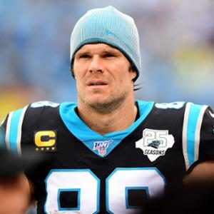 NFL Star Greg Olsen's 8-Year-Old Son Hospitalized for Complications of Rare Heart Condition