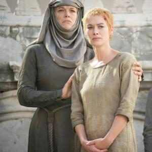 """Hannah Waddingham Details Being """"Waterboarded"""" for Game of Thrones Torture Scene"""