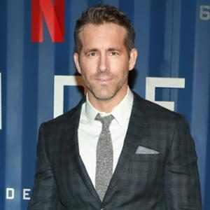 "Ryan Reynolds Reflects on ""Lifelong"" Mental Health Struggle"
