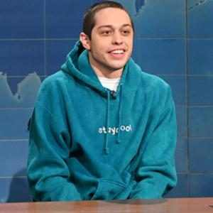 """Pete Davidson Reflects on Past """"Immature Irrational Decisions"""" as He Teases His SNL Future"""