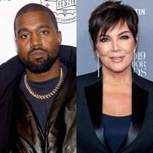 Kanye West Returns to KUWTK to Help Give Kris Jenner the Most Epic Birthday Gift
