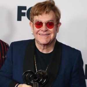 Elton John, 2021 iHeartRadio Music Awards, Winner