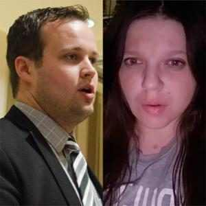 Josh Duggar's Cousin Amy Duggar King Speaks Out About Allegations Against Him