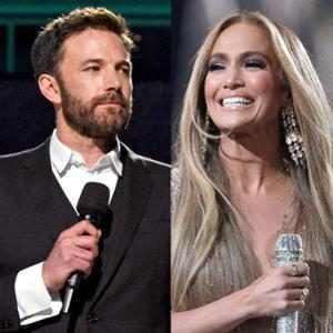 Ben Affleck, Jennifer Lopez, Global Citizen VAX Live