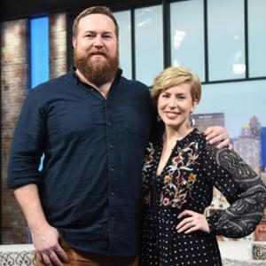 HGTV's Erin and Ben Napier Welcome Baby No. 2