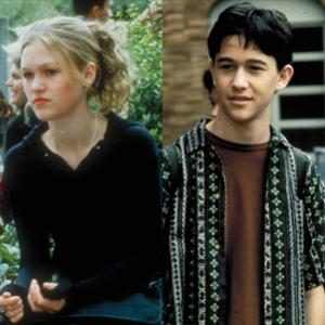 Julia Stiles, Joseph Gordon Levitt, 10 Things I Hate About You, Movies
