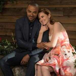 Grey's Anatomy Reunites April and Jackson as They Make a Huge Decision in His Next-to-Last Episode