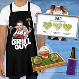 20 Unique Father's Day Gifts to Surprise Dad With
