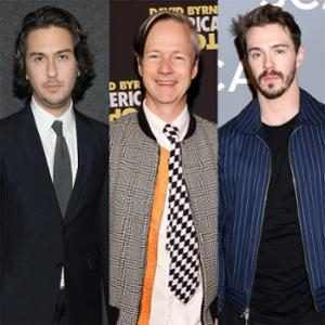Meet the Actors Playing Joe Exotic's Husbands in the Upcoming Peacock Series