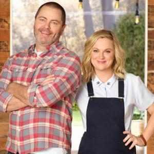 Making It, Season 2, Nick Offerman, Amy Poehler
