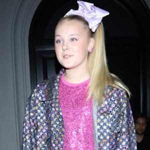Police Called to JoJo Siwa's Star-Studded Pride Party for Medical Emergency