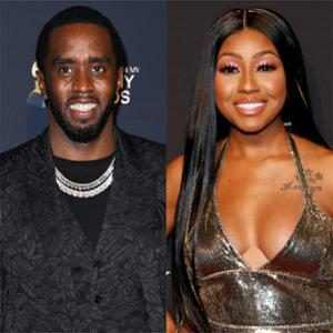 Why Diddy and City Girls Rapper Yung Miami Are Sparking Romance Rumors
