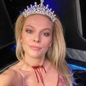 Leah McSweeney, RHONY, Real Housewives of New York City