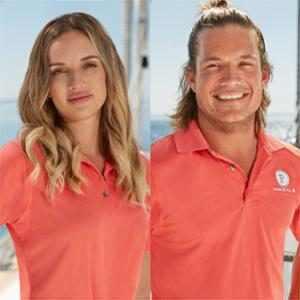 Alli Dore, Gary King, Below Deck Sailing Yacht