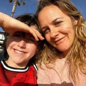 Alicia Silverstone, Son, Bear, Instagram