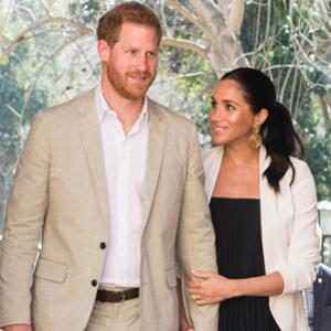 Every Heartwarming Quote Meghan Markle and Prince Harry Have Said About Parenthood