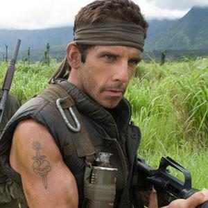 ... wallpapers windows vista Ben Stiller wallpapers windows vista, Tropic Thunder