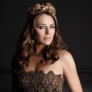 Elizabeth Hurley, Queen Helena, The Royals