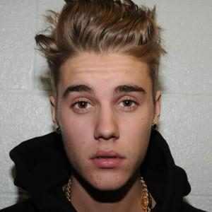 Justin Bieber, Tattoos, Jail