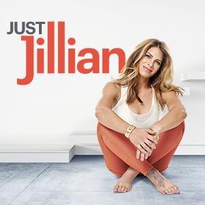 Just Jillian S1 Show Package
